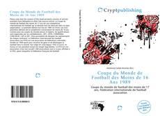 Bookcover of Coupe du Monde de Football des Moins de 16 Ans 1989