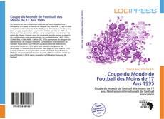 Обложка Coupe du Monde de Football des Moins de 17 Ans 1995