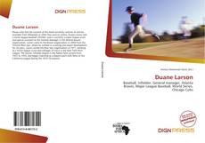 Bookcover of Duane Larson