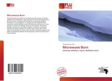 Bookcover of Microwave Burn