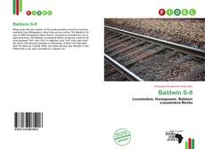 Обложка Baldwin S-8