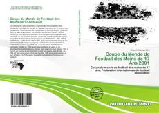 Обложка Coupe du Monde de Football des Moins de 17 Ans 2001