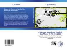 Обложка Coupe du Monde de Football des Moins de 17 Ans 2007