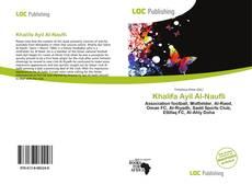 Khalifa Ayil Al-Naufli kitap kapağı