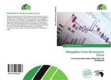 Portada del libro de Klaipėda Free Economic Zone