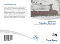 Bookcover of Activation Syndrome