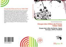 Обложка Coupe des Villes de Foires 1958-1960