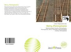 Bookcover of Derry, Pennsylvania