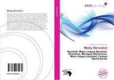 Bookcover of Moby Benedict