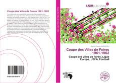 Обложка Coupe des Villes de Foires 1961-1962