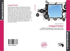 Bookcover of Irmgard Huber