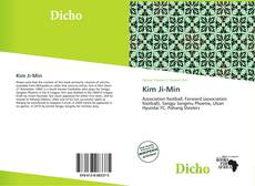 Bookcover of Kim Ji-Min