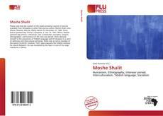 Bookcover of Moshe Shalit
