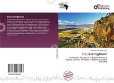 Couverture de Boussemghoun