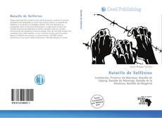 Bataille de Solférino的封面