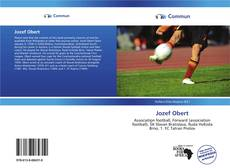 Bookcover of Jozef Obert