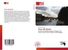 Buchcover von Tour de Nesle