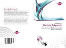 Couverture de Dimitrije Bužarovski