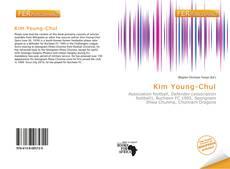 Bookcover of Kim Young-Chul