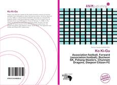 Bookcover of Ko Ki-Gu