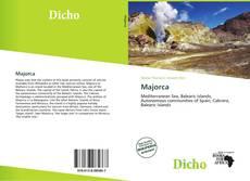 Bookcover of Majorca