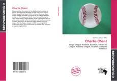 Portada del libro de Charlie Chant