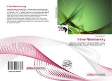 Buchcover von Irène Némirovsky