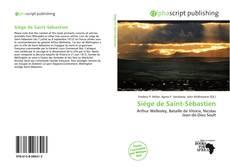Bookcover of Siège de Saint-Sébastien