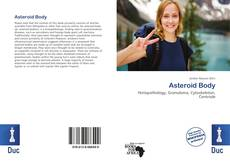 Bookcover of Asteroid Body