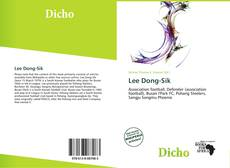 Bookcover of Lee Dong-Sik