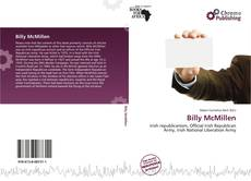 Bookcover of Billy McMillen