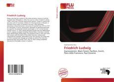 Couverture de Friedrich Ludwig