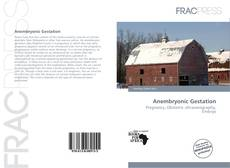 Bookcover of Anembryonic Gestation