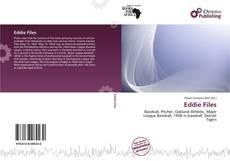 Eddie Files kitap kapağı