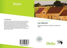 Bookcover of Les Marats