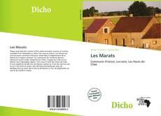 Couverture de Les Marats