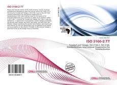 Bookcover of ISO 3166-2:TT