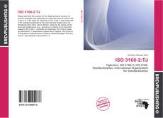 Bookcover of ISO 3166-2:TJ