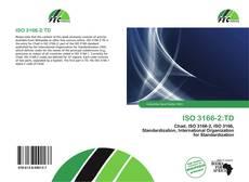 Couverture de ISO 3166-2:TD