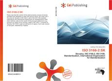 Обложка ISO 3166-2:SK