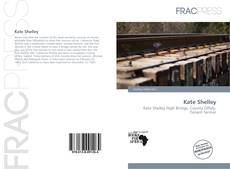 Bookcover of Kate Shelley