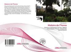 Bookcover of Histoire de l'Yonne