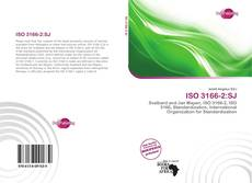 Bookcover of ISO 3166-2:SJ