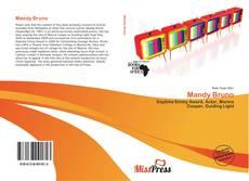 Bookcover of Mandy Bruno