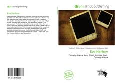Bookcover of Eve Harlow