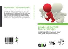 Athletics at the 1900 Summer Olympics kitap kapağı