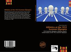 Buchcover von Athletics at the 1912 Summer Olympics