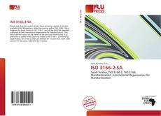 Bookcover of ISO 3166-2:SA