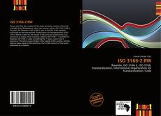 Bookcover of ISO 3166-2:RW