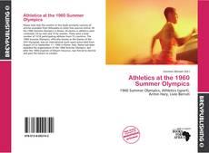 Portada del libro de Athletics at the 1960 Summer Olympics